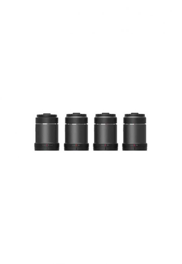 DJI Zenm X7 PART 14 DJI DL/DL-S Lens Set